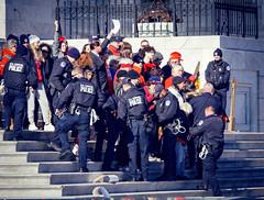 2019.11.29 Fire Drill Fridays with Jane Fonda, Washington, DC USA  333 115117
