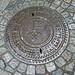 Manhole cover, Bremen