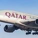 London Heathrow Airport: Qatar Airways (QR / QTR) |  Airbus A380-861 A388 | A7-APF | MSN 189