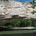 Ayres Natural Bridge (west of Douglas, Wyoming, USA) 8