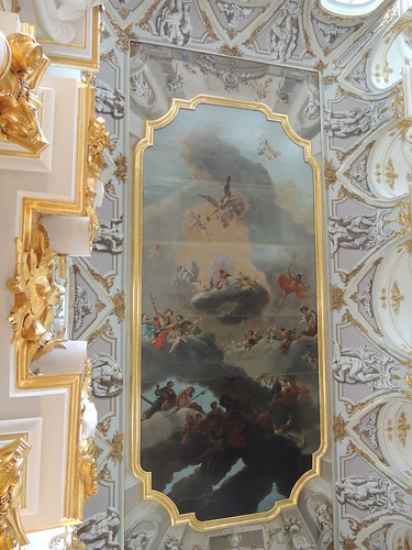 The Hermitage: Winter Palace