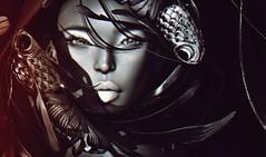 Turn Your Magic On... (Just~Ada) Tags: just~ada eyeshadow lipstick makeup zibska airkingyo koi lelutka