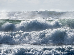 waves (apmckinlay) Tags: ocean waves alberniclayoquotregionaldistr britishcolumbia canada