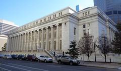 State Courthouse (zeesstof) Tags: architecture buildings businesstrip colorado denver geo:lat=3974851138 geo:lon=10499151624 geotagged zeesstof