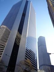 Scraping (zeesstof) Tags: architecture buildings businesstrip colorado denver geo:lat=3974925931 geo:lon=10499249012 geotagged zeesstof