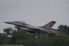 2019_05_17_IMG_3918 (jeanpierredewam) Tags: generaldynamic f16am fightingfalcon fa116 880041 belgianairforce 31smaldell 31tiger nato ntm2019
