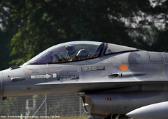 2019_05_22_IMG_7216 (jeanpierredewam) Tags: generaldynamic f16am fightingfalcon fa116 880041 belgianairforce 31smaldell 31tiger nato ntm2019