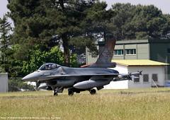 2019_05_22_IMG_7204 (jeanpierredewam) Tags: generaldynamic f16am fightingfalcon fa116 880041 belgianairforce 31smaldell 31tiger nato ntm2019
