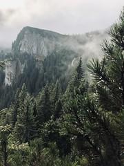 Beatiful view (Radu Andrei B) Tags: romania mountain ceahlau