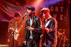 The PölyGones 19_10_2019 (6) (pSauriat) Tags: concert live show band scène festival musique music canon 6d artiste musicien