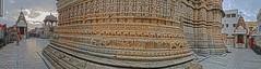 Jagdish Temple, Udaipur 20190924_063259 (JKIESECKER) Tags: jagdishtempleudaipur udaipur rajasthan india religion religiousceremony temples monastery