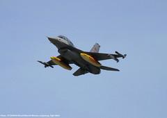 2019_05_22_IMG_10039 (jeanpierredewam) Tags: generaldynamic f16bm fightingfalcon fb15 803590 belgianairforce 31smaldell 31tiger nato ntm2019