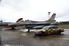 2019_05_18_IMG_0070 (jeanpierredewam) Tags: generaldynamic f16am fightingfalcon fa116 880041 belgianairforce 31smaldell 31tiger nato ntm2019