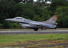 2019_05_17_IMG_6105 (jeanpierredewam) Tags: generaldynamic f16am fightingfalcon fa116 880041 belgianairforce 31smaldell 31tiger nato ntm2019