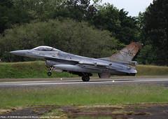 2019_05_17_IMG_6103 (jeanpierredewam) Tags: generaldynamic f16am fightingfalcon fa116 880041 belgianairforce 31smaldell 31tiger nato ntm2019