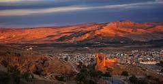 Fez - Morocco (JLM62380) Tags: desert mountain montagne ruin fez fes morocco maroc africa afrique