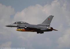 2019_05_22_IMG_9137 (jeanpierredewam) Tags: generaldynamic f16bm fightingfalcon fb15 803590 belgianairforce 31smaldell 31tiger nato ntm2019