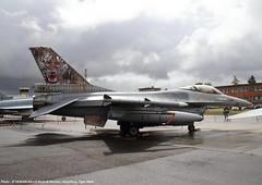 2019_05_18_IMG_0102 (jeanpierredewam) Tags: generaldynamic f16am fightingfalcon fa116 880041 belgianairforce 31smaldell 31tiger nato ntm2019