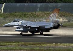 2019_05_22_IMG_8355 (jeanpierredewam) Tags: generaldynamic f16am fightingfalcon fa116 880041 belgianairforce 31smaldell 31tiger nato ntm2019