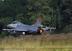 2019_05_22_IMG_7373 (jeanpierredewam) Tags: generaldynamic f16am fightingfalcon fa116 880041 belgianairforce 31smaldell 31tiger nato ntm2019