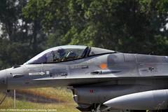 2019_05_22_IMG_7218 (jeanpierredewam) Tags: generaldynamic f16am fightingfalcon fa116 880041 belgianairforce 31smaldell 31tiger nato ntm2019