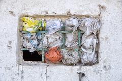 CTEPH 1/4 (RKAMARI) Tags: art window color abandoned hole breath flow