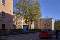 Meine alte Volksschule (Helmut Reichelt) Tags: volksschule nikolaschule passau nikolastrase stadt niederbayern bavaria deutschland germany leica leicam typ240 captureone12 dxophotolab leicasummilux35mmf14asphii
