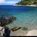 20170708_09 Stony beach on Vis Island, Croatia (bluer version)