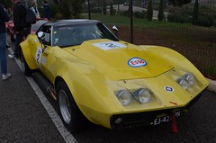Chevrolet Corvette (benoits15) Tags: 10000toursducastellet chevrolet corvette