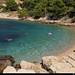 20170708_10 Stony beach on Vis Island, Croatia (yellower version)