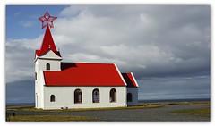 church (Körnchen59) Tags: kirche church island iceland sony 6000 körnchen59 elke körner 1advent