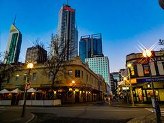 Sparkle (peterjhillary) Tags: perth sparkle city cityscape westernaustralia