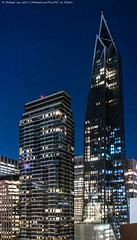 53W53 (20191129-DSC01425-Edit-Edit) (Michael.Lee.Pics.NYC) Tags: newyork 53w53 jeannouvel architecture peninsulahotel rooftop skyscraper skyline stacked night sony a7rm4 fe24105mmf4g