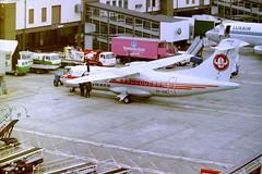 Cimber ATR42 Heathrow (Flyby1952) Tags: atr42
