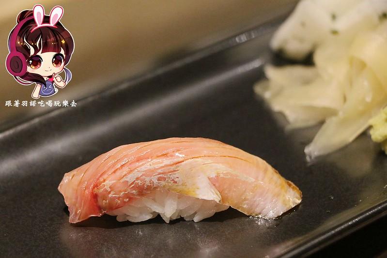 鮨一 Sushi Ich102