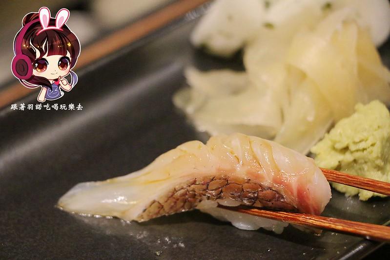 鮨一 Sushi Ich100