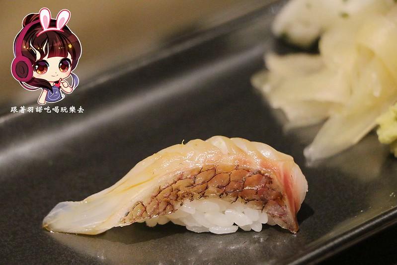 鮨一 Sushi Ich096