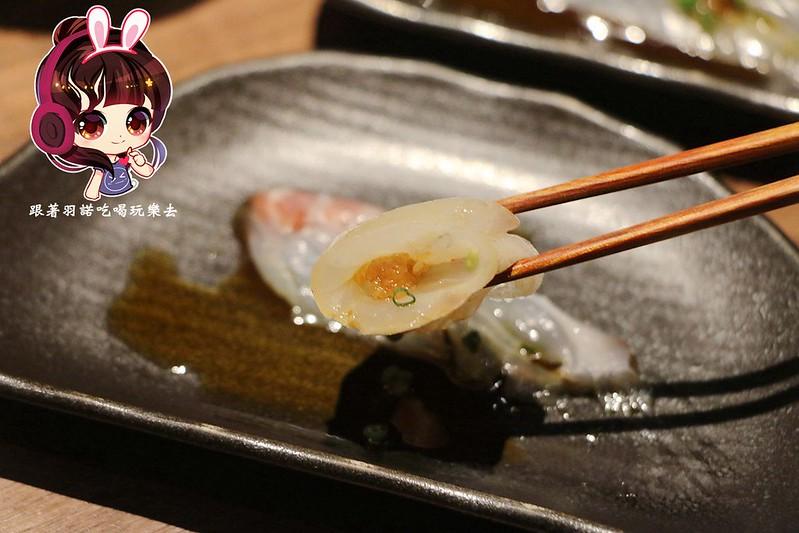 鮨一 Sushi Ich044