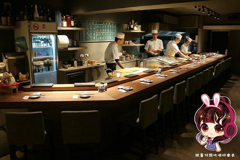 鮨一 Sushi Ich011