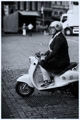 Sixties (Fouquier ॐ) Tags: o