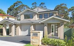 10A Skenes Avenue, Eastwood NSW