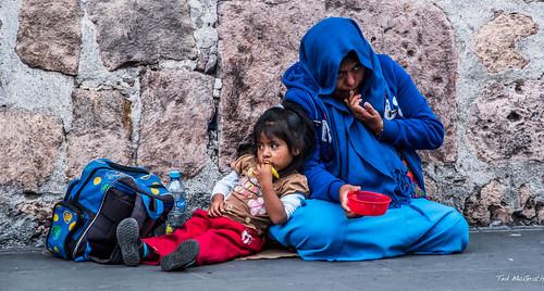 2019 - Mexico - Morelia - 14 - Street Scene