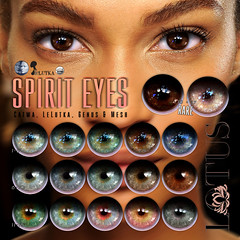Spirit Eyes x The Arcade (LOTUS. & Ugly Duckling) Tags: arcade sl second life lotus eyes eye applier appliers hud huds catwa lelutka genus mesh new fredsh holiday holidays christmas xmas presents gifts prize cheap win play fun family event events beautiful looks makeup make up spirit spirits colors realistic realism virtual reality blog bloggers blogging