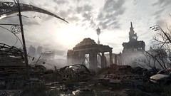 Post-apocalyptic world (Tom) Tags: artyom metro moscow last light postapocalyptic
