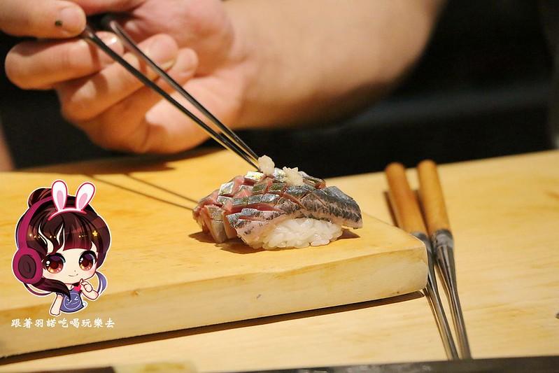 鮨一 Sushi Ich164