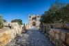 Franciscan Monastery, Mount Tabor