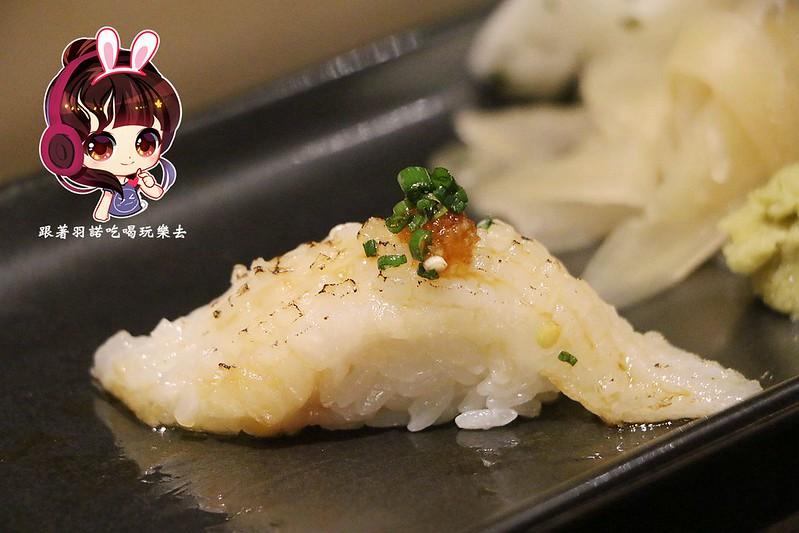 鮨一 Sushi Ich117