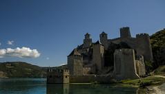 8SC_9025 (viki.dilova) Tags: golubac tvrdjava castle old serbia serbiancastle balkans