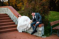 Karolina i Radek (Tymcio Piotr) Tags: karolina radek giżycko ślub wedding bride groom