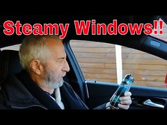 Keep the windshield clean !! (paul_martens) Tags: video youtube cars diy
